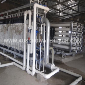 Zero Liquid Discharge Plant Manufacturing Unit